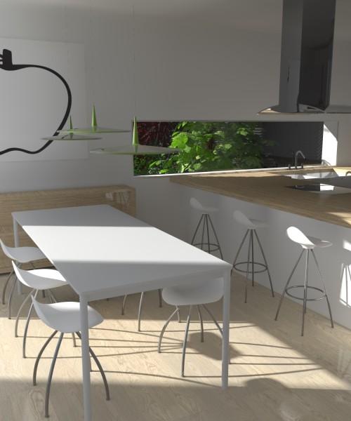 Villa2-cocina
