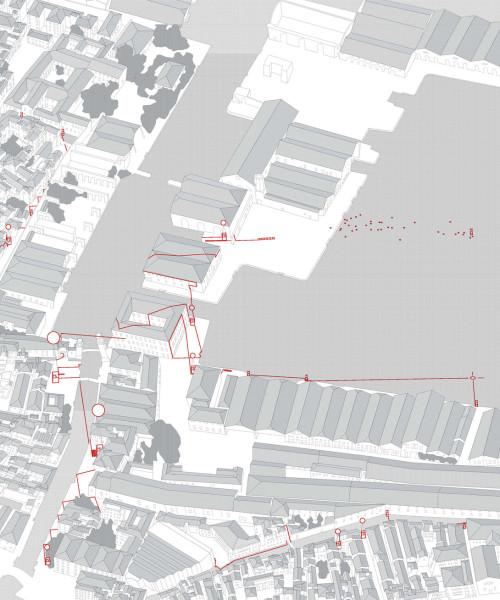 perspectiva Venecia- proyecto